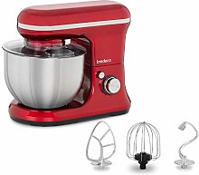 Bredeco Stand Mixer Kitchen Machine Electric Mixer