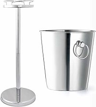 Bredemeijer Champagne Wine Cooler with Stand 90 cm