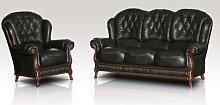 Breedlove 2 Piece Sofa Set Ophelia & Co. Colour: