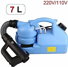 BREEZE Electric Sprayer Cold ULV Fogger