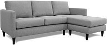 Brendale Corner sofa Ebern Designs Upholstery