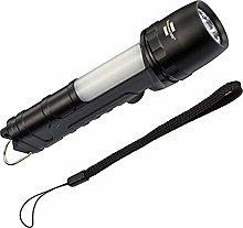 Brennenstuhl Luxpremium Flashlight THL 300/COB