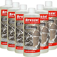 Brestol Stone & Joint Cleaner 6 x 1000 ml
