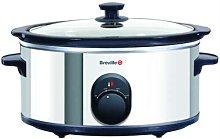 Breville 3.5L Slow Cooker–Casserole