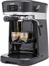 Breville All-in-One Coffee House, Espresso, Filter