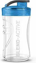 Breville Blend Active Bottle, 0.3 L, Clear