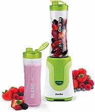 Breville Blend Active Personal Blender & Smoothie