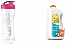 Breville Blend Active Spare Bottle, 0.6 L -