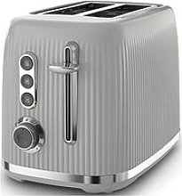Breville Bold Collection Toaster - Grey