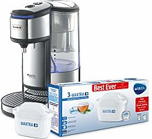 Breville BRITA HotCup Hot Water Dispenser with