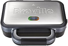 Breville Deep Fill Sandwich Toaster and Toastie