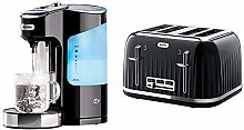 Breville HotCup Hot Water Dispenser with Variable