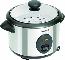 Breville ITP181 1.8L Rice Cooker and Steamer -