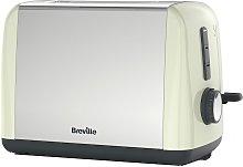 Breville ITT990 Stainless Steel 2 Slice Toaster -