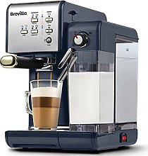 Breville One-Touch CoffeeHouse Coffee Machine |