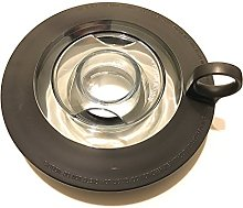 Breville Outer And Inner Lid With Ring Pull And
