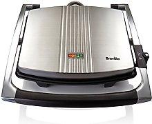 Breville Sandwich/Panini Press and Toastie Maker,