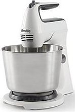 Breville Stand And Hand Mixer