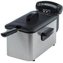Breville Vdf100 Pro Fryer - Stainless Steel