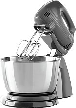 Breville VFM035 Flow Hand and Stand Mixer - Grey