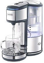 Breville Vkj367 Brita Hot Cup Water Dispenser