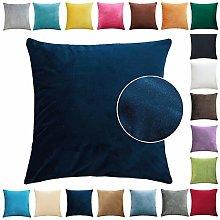 Brfash Plush Cushion Covers Throw Pillow Covers