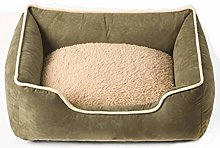 BRFDC Pet Bed Deluxe Pet Bed For Cats And Small