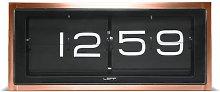 Brick Desk Clock Leff Amsterdam