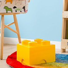 Brick Toy Box LEGO