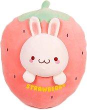 Briday - 17.7' Bunny Plush Stuffed Animal