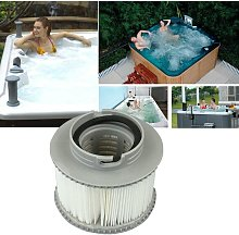 Briday - 1PCS For MSPA Inflatable pool filter Hot