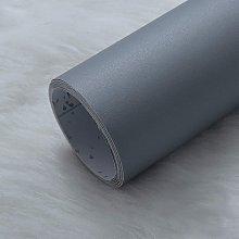 Briday - 23.6in×236.2in Grey Wallpaper Gery Peel