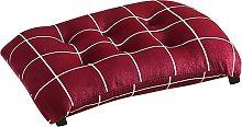Briday - 24x36cm Chair Cushion Square Cotton