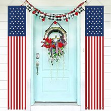 Briday - 4th of July Decorations Outdoor - Hanging