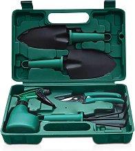 Briday - 5 PCS Gardening Tool Set Gardening Tools