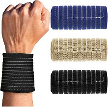 Briday - 6 Pack Wrist Brace for Carpal Tunnel High