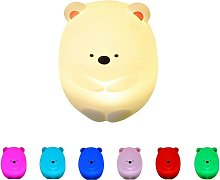 Briday - Children's LED night light with