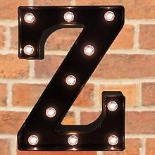 Briday - Decorative LED Illuminated Letter Marquee
