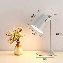 Briday - Decorative Table Lamp, Reading Lights,