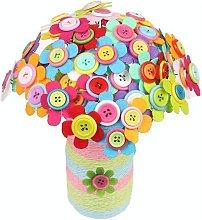 Briday - DIY Flower Crafts Kit for Girls Above Age