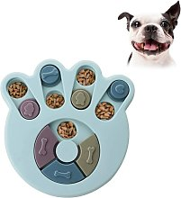 Briday - Dog Puzzle Feeder for Beginners Easy,Pet