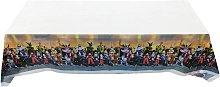 Briday - Dragon Ball Party Tablecloth  70.8 x 42.5