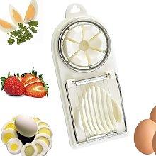 Briday - Egg Slicer for Hard Boiled Eggs?Egg