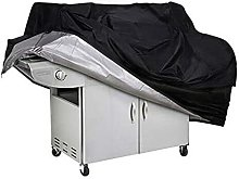 Briday - Grill Cover, Electric Smoker Cover,