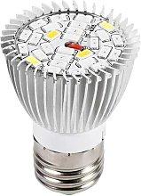 Briday - Grow Light Bulb, LED Grow Bulb 5W E27
