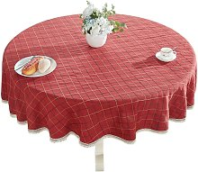 Briday - Heavy Weight Cotton Linens Lace