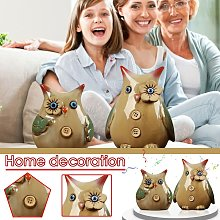 Briday - Home Decoration Cartoon Animal Ornaments