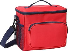 Briday - Insulated Lunch Bag, Large Capacity