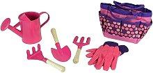Briday - Kids Gardening Tool Set with Gloves