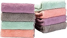 Briday - Kitchen Dish Towels, Cleaning Cloth,
